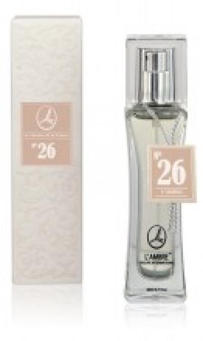 L'AMBRE #26